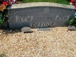 Belva Caldonia <i>Sanford</i> DeFoor