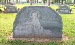 Alvin Nathan Boozer, Jr