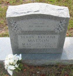 Terry Eugene Matson