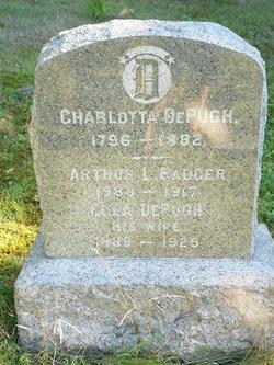 Arthur L. Badger