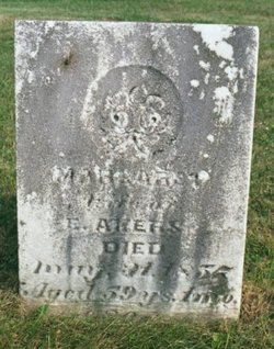 Margaret <i>Hill</i> Akers