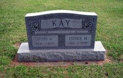 Otho A. Kay