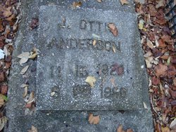 J Ottis Anderson