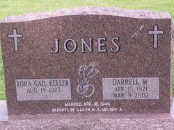 Darrell W. Jones