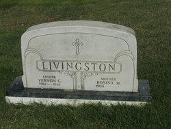 Rosina M. Livingston
