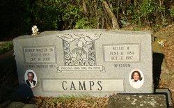 Walter Camps, Sr