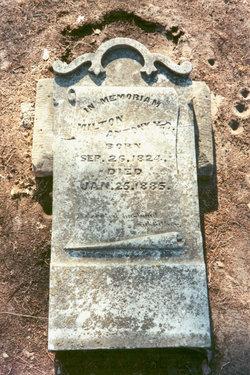 Dr Milton Antony, Jr