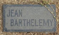 Jean Barthelemy