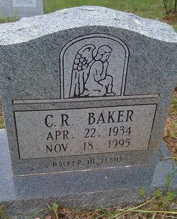C.R. Baker