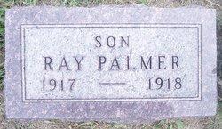 Ray Palmer Atwood