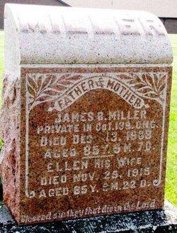 James B Miller