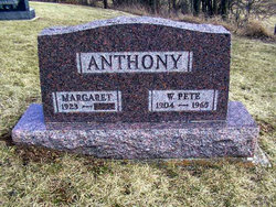 Margaret Anthony