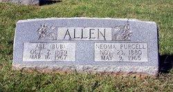 Abe Bub Allen