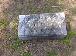 Albert Swinsky, Jr