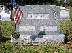 Margaret Jane Peggy <i>Wiley</i> Bogan