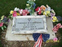 Thomas H Carstens
