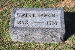 Elmer Eugene Hawkins