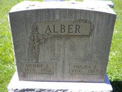 Henry J. Alber