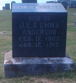 Kelsie Lester Anderson