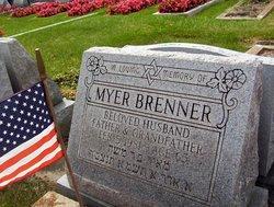 Myer Brenner