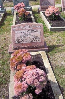 Julius Julie Corman