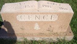 Ira C Cence