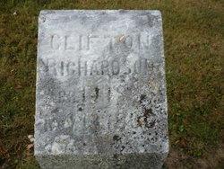 Clifton Richardson