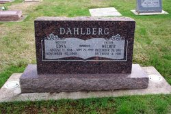 Carl Victor Wilmer Dahlberg