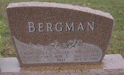 William Otto Bergman