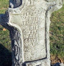 Margaret Achor