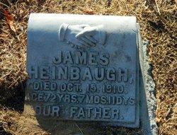 James Heinbaugh