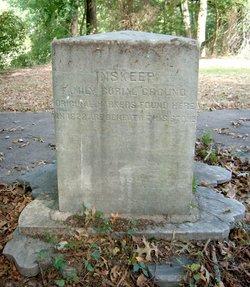 Inskeep Graveyard