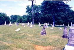 Newmansville Cemetery
