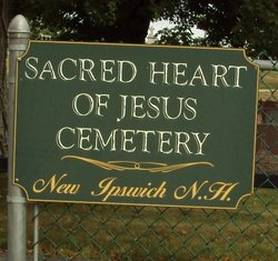 Sacred Heart of Jesus Cemetery