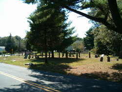 Wetherell Cemetery