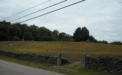 Dighton Town Cemetery