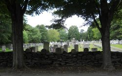 Unitarian Church Cemetery