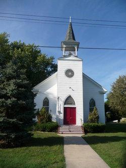 Sherwood United Methodist Church Cemetery