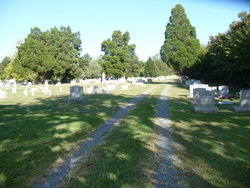 Tilghman Memorial Cemetery