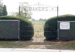 Bakers Church Cemetery