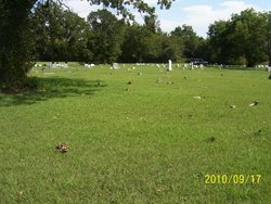 Jehovah Cemetery