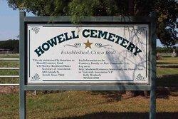H. Blount Howell