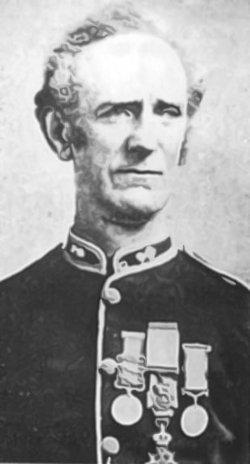 Thomas Wilkinson
