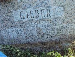 Berniece Ellen <i>Hochstedler</i> Gilbert