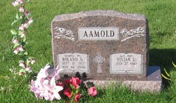Roland G. Ronny Aamold