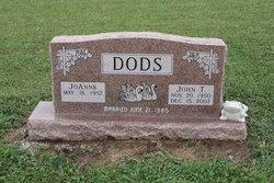 John Thomas Dods