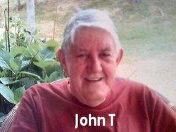 John Thomas Baxter, Sr