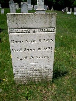 Elizabeth Whittemore