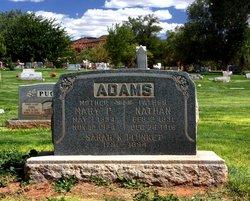 Nathan William Adams