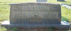 Lee Roy Cockerell